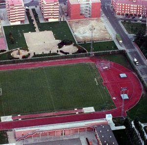 Foto Centro de Perfeccionamiento Técnico Deportivo - Campo de la Juventud