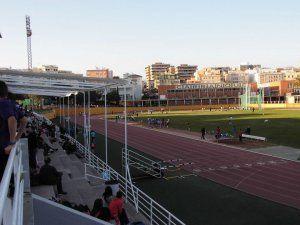 Foto Ciudad Deportiva Carranque