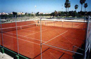 Foto Helike Club Tenis y Padel