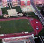 Centro de Perfeccionamiento Técnico Deportivo - Campo de la Juventud