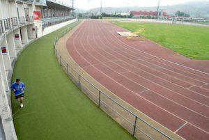 Foto Polideportivo Municipal Zorroza