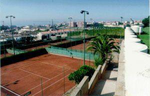 Foto Tennis Club Badalona