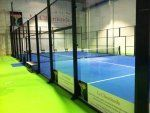 Foto Arousa Padel Sport Center 1