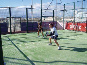 Foto Elche Squash Club