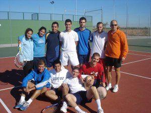 Foto HEIT Tennis & Padel Academy