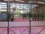 Foto Urban Padel Madrid 1