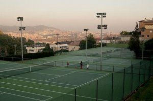 Foto Club Can Via - Bruguera Tennis Academy Top Team