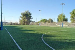 Foto Torribera Complex Esportiu