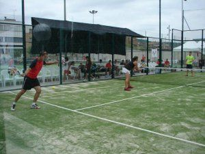 Foto Club Tennis Navàs