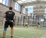 Foto Indoor Padel Bages 1