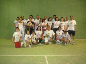 Foto Club de Tenis y Pádel Lolino