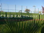 Foto Club Zaudin Golf 1