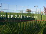 Foto Club Zaudin Golf 1