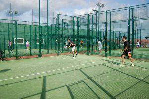 Foto Club de tenis y Padel Loma Margarita