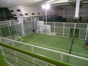 Foto Match Point Sevilla