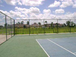 Foto Tenis Club Casino de Argentona
