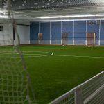 La Futbolteca Stadium
