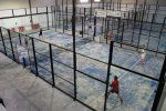 Foto Padel Indoor 15 30 2