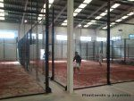 Foto Padel Indoor Gandía 2