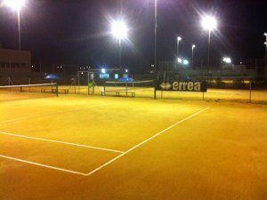 Foto Centro de Tenis y Padel El Espartal