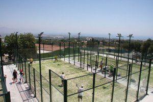 Foto Club de Tenis Torremolinos View