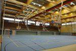 Foto Polideportivo Municipal Dehesa Boyal 4