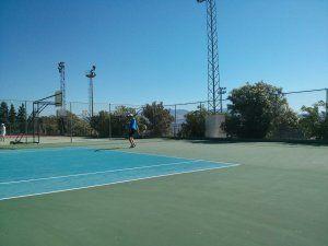 Foto Club de Tenis Álora