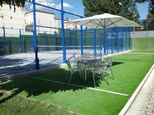 Foto Club de Tenis y Padel Teruel