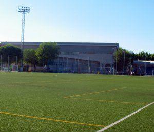 Foto Club Deportivo Parque Verde