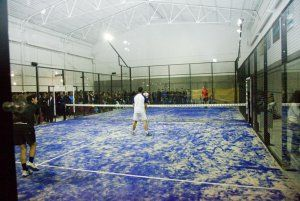 Foto Padel New City