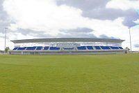 Foto Ciudad Deportiva y Polideportivo Fernando Torres