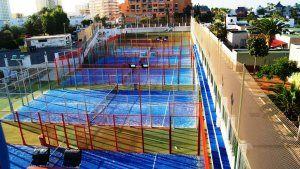Foto Centro Deportivo 360