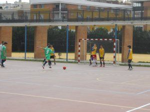 Foto Colegio Santa Isabel