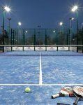 Foto Padel Pitius Sport Center 1