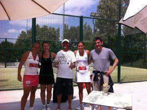 Foto CEM Parc del Garraf - Padel Academy