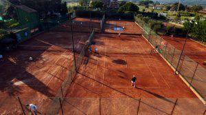 Foto Tennis & Padel Piper's