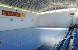 Foto Complejo Deportivo San Amaro