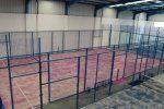 PadelVall - Padel Indoor Valladolid