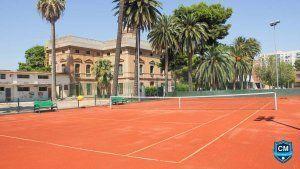 Foto Valencia Tennis Center