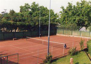 Foto Reial Societat de Tennis Pompeia