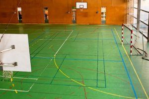 Foto Centre Esportiu Municipal del Raval Can Ricart