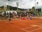 Centre Municipal de Tennis Vall d'Hebron