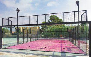 Foto Club de Campo Alicante