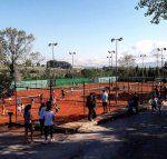 Foto Set Ball Tennis 2