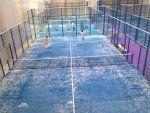 Foto iPadel Sports - Ourense 2