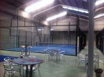 Moonpadel Club Indoor Valmojado