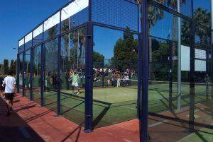 Foto Club de Tenis y Padel Bergamonte