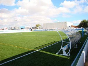 Foto Patronato Deportivo Municipal San Javier