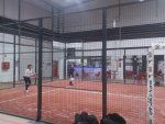 Foto Club Padel Alcala Indoor-Outdoor 1