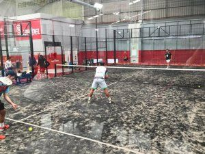 Foto J3 Padel Indoor